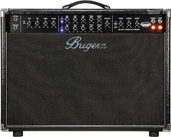 Amplificador para Guitarra Bugera 333XL 212 INFINIUM 110V