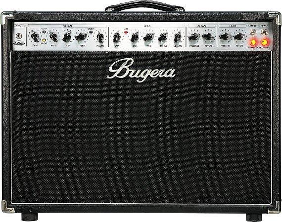Amplificador para Guitarra Bugera 6262 212 INFINIUM 110V