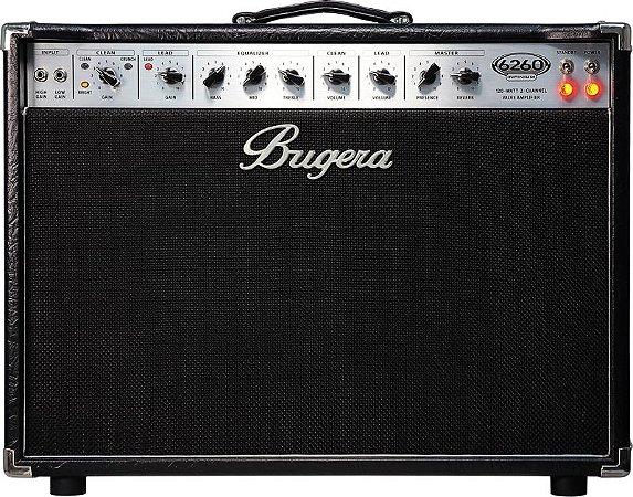 Amplificador para Guitarra Bugera 6260 212 INFINIUM 110V