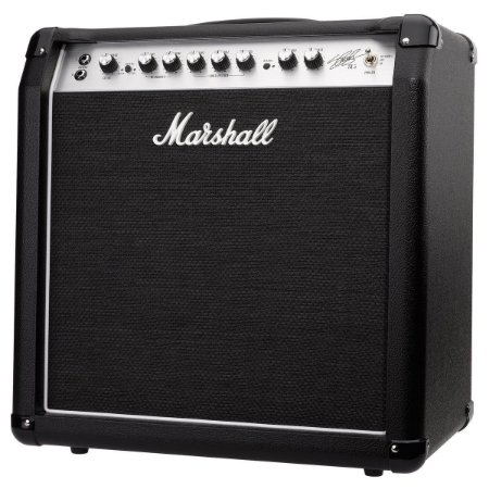 Amplificador para Guitarra Marshall SL 5C Signature SLASH 5W