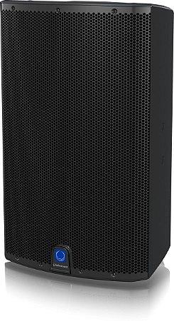 "Caixa Acústica Ativa Turbosound iQ15 15"" Display LCD 2500W"