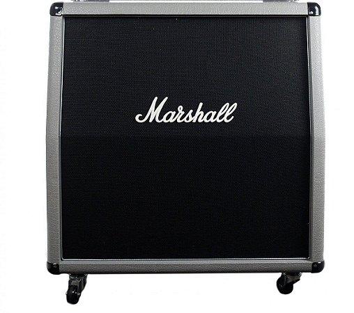 Gabinete Marshall 2551AV-E Silver Jubilee 4x12 Angulado 280W
