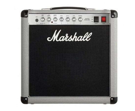 Amplificador Marshall JCM 25/50 Mini Jubilee 2525c 20W