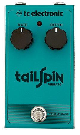 Pedal para Guitarra Tailspin Vibrato TC Electronic