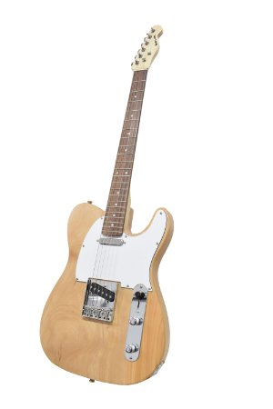 Nemesis N- Guitarra Serie Madero BR