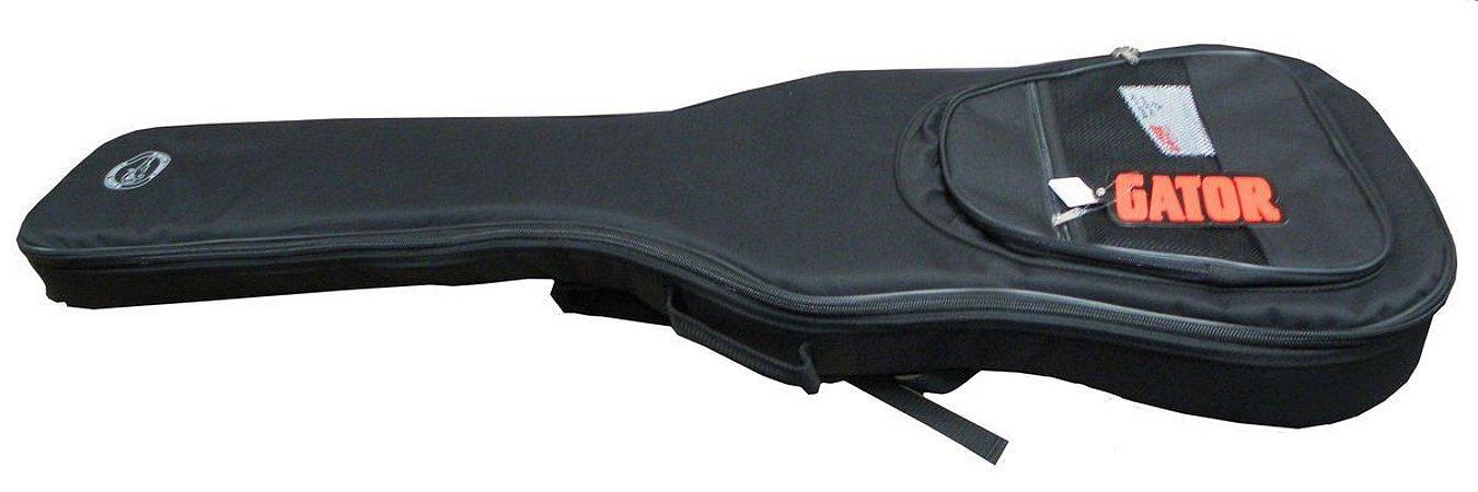 Bag p/Contra Baixo com Bolsa p/Ipod - G-COBRA-BASS - GATOR