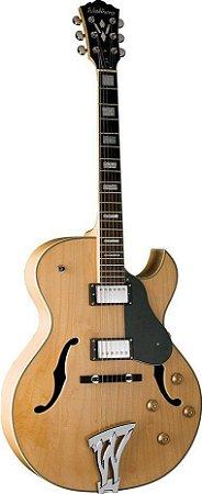 Guitarra Acústica Washburn J3NK Natural