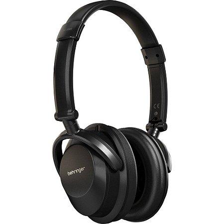 Fone de Ouvido Headphone Behringer HC 2000B