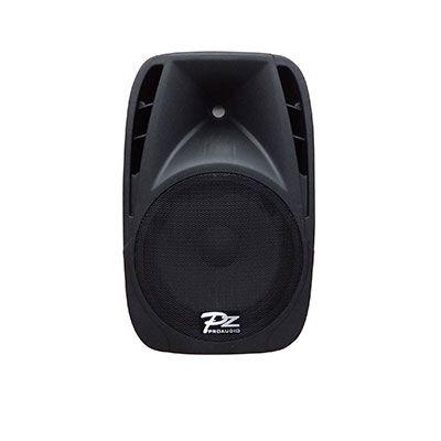Caixa Acústica Ativa PX12A Bluetooth Rádio FM 150W Rms