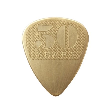 Palheta Nylon 0,88mm 50 Aniversario Pct C/10 442p.88 Dunlop
