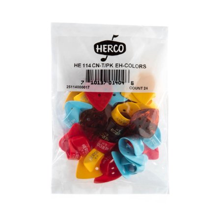 Dedeira Herco Flat Extra Grossa Color Pct C/24 He114 Dunlop
