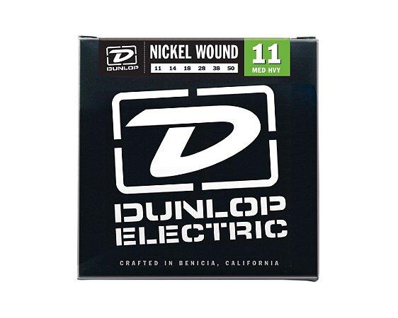 Enc. 011 P/guitarra Media/pesada Den1150 Dunlop