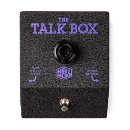 Pedal Heil Talkbox Ht-1 Dunlop
