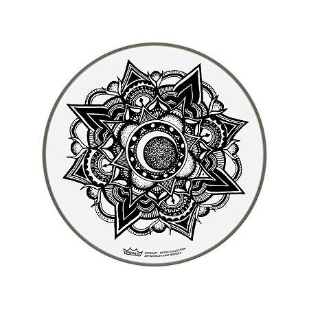 "Pele 14"" Emperor Skyndeep Nocturnal Bloom Pe0014ab005 Remo"