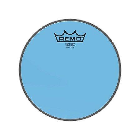 Pele 8 Pol Emperor Colortone Transp. Azul Be-0308-ct-bu Remo