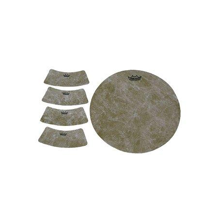 Adesivo Texturizado Cajon 9,75 Pol Redondo Hk850000 Remo