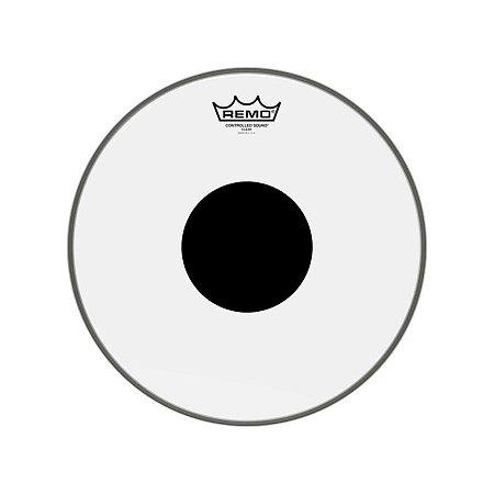 Pele 13 Pol Controlled Sound Com Circulo Preto Cs031310 Remo