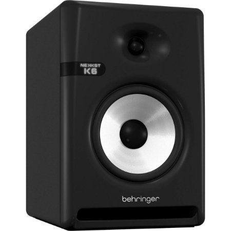 Monitor de Estúdio Behringer NEKKST K6 150W