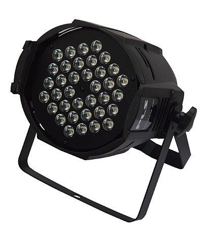 Refletor Pls Propar LED RGB 36W BiVolt