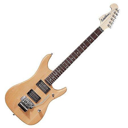 Guitarra Washburn N2 Vintage Nuno Bettencourt Natural
