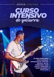 Curso Intensivo de Guitarra  Edizio Santana