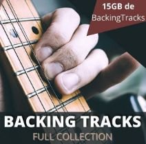 Backing Tracks Para Guitarra