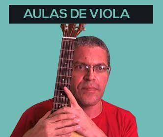Curso de Viola