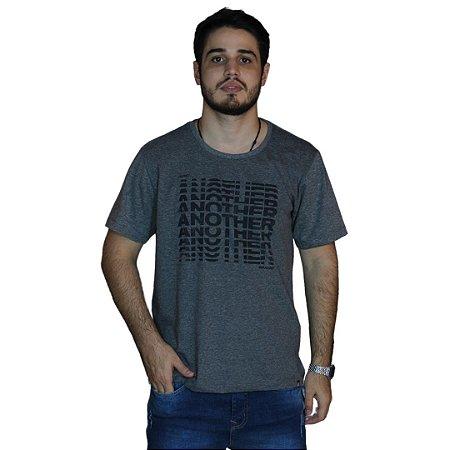 Camiseta JAB Another Cinza