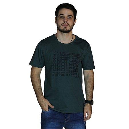 Camiseta JAB Another Verde