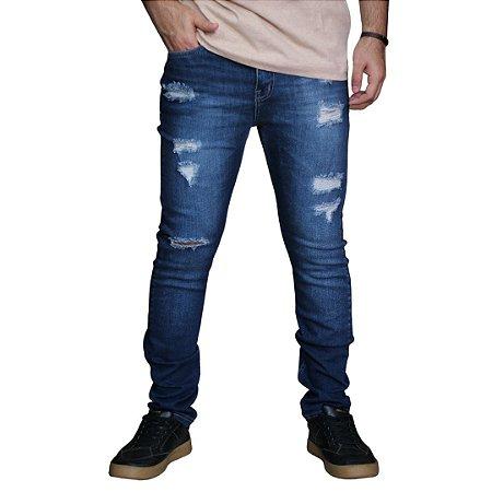 Calça Jeans AÉROPOSTALE Carrot