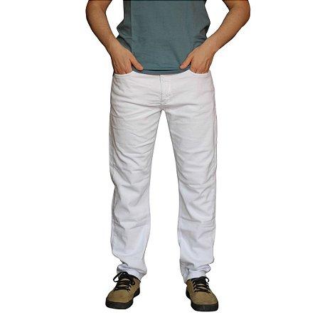 Calça AÉROPOSTALE Sarja Branco