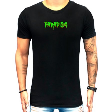Camiseta PARADISE Spray