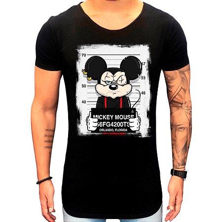 Camiseta PARADISE Bad Mouse
