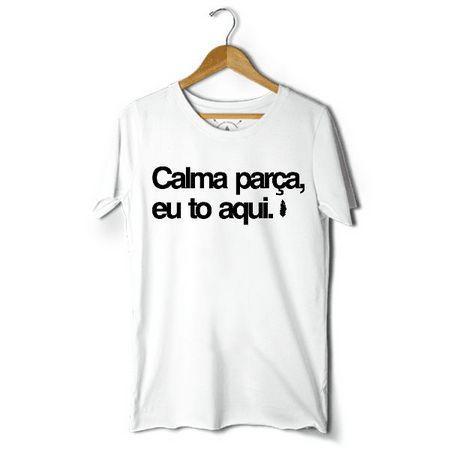 Camiseta ESCALPE Calma Parça