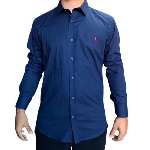 Camisa RESERVA Azul Marinho