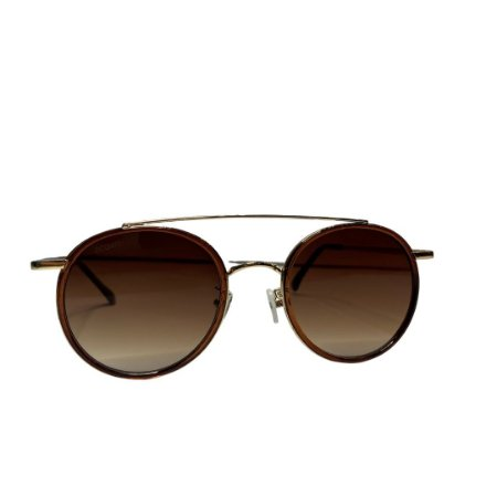 Óculos de Sol OCCHIALI Noronha Marrom