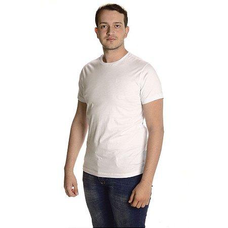 Camiseta SAV Branco