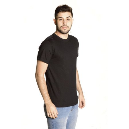 Camiseta SAV Preto