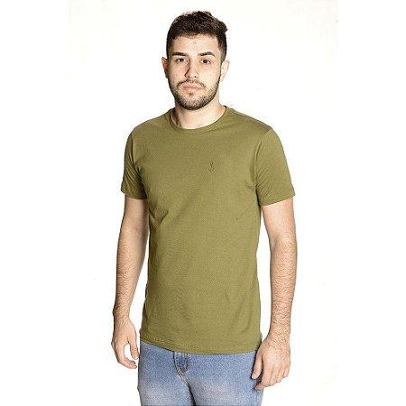 Camiseta SAV Verde Cactus
