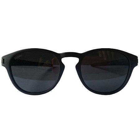 Óculos de Sol OCCHIALI Riviera Preto Fosco