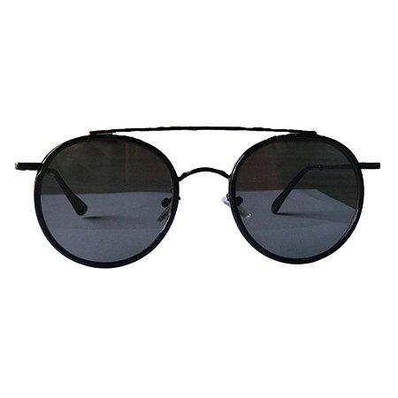 Óculos de Sol OCCHIALI Noronha Preto