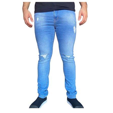 Calça Jeans AÉROPOSTALE Clara