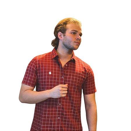 Camisa VON DER VÖLKE Dick