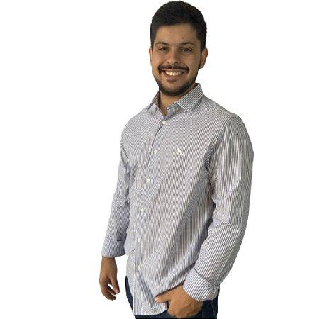 Camisa ACOSTAMENTO ML CH Azul Claro