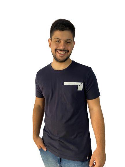 Camiseta JAB Frases Marinho