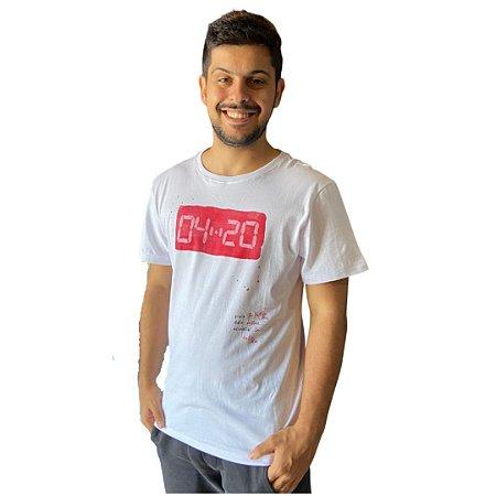 Camiseta VON DER VÖLKE 420 AMS
