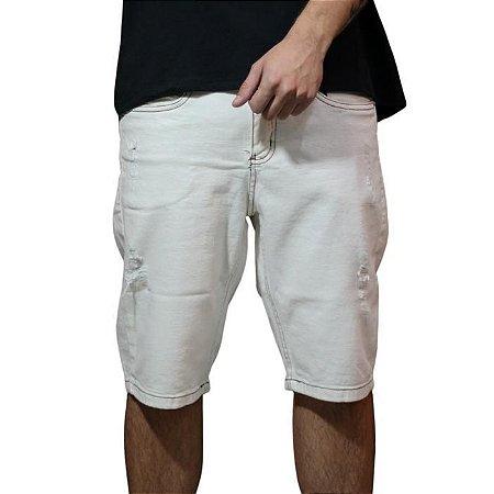 Bermuda Jeans AÉROPOSTALE Walk