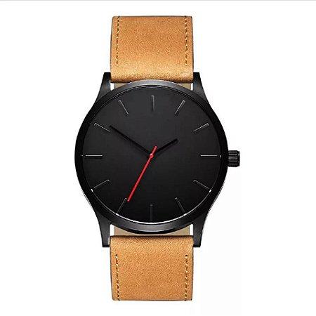 Relógio OCCHIALI Brown/Black