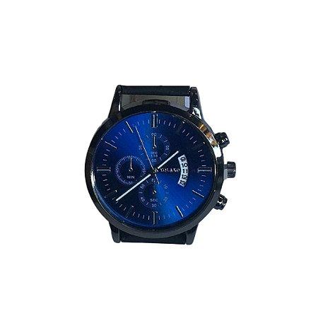 Relógio YOLAKO Blue/Black