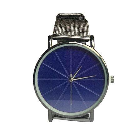 Relógio OCCHIALI Blue/Gray